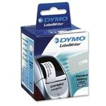 DYMO 99010 Standard Address Labels 28x89mm  .. www.DiscountTillRolls.ie