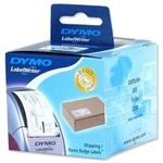 Dymo 99014 Shipping Labels 54x101mm .. wwww.DiscountTillRolls.ie