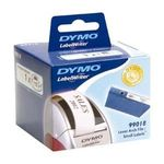 Dymo 99018 Lever Arch File Label 38x190mm .. www.DiscountTillRolls.ie