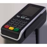 Spire SPw60 Credit Card Rolls ..  www.DiscountTillRolls.ie
