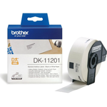 Brother DK11201 (28 x 90mm) . www.DiscountTillRolls.ie