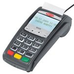 PaymentSense Ingenico iCT220 Credit Card Rolls .. www.DiscountTillRolls.ie