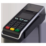 Spire SPc50 Credit Card Rolls . www.DiscountTillRolls.ie